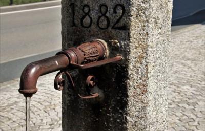 Iron tap